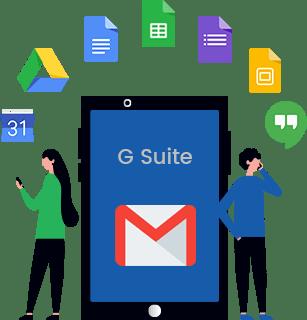 Buy G Suite online