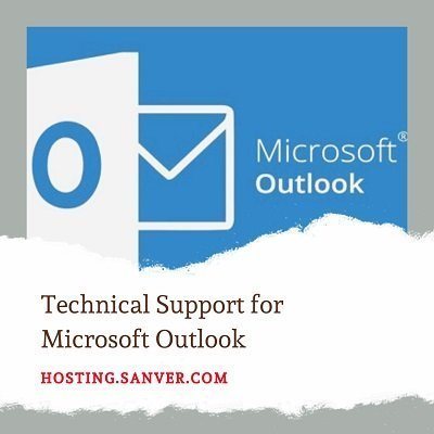 Technical Support for Microsoft Outlook