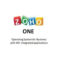 Zoho One Implementation by Sanver E-Solutions